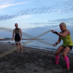 Rope beim CrossFit