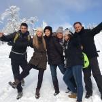 Wanderung Winterberg