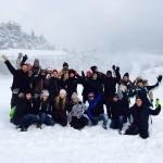 Schneewanderung Winterberg