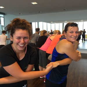 Fitnesswochenende in NRW